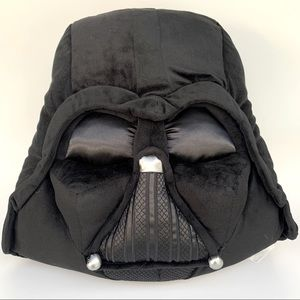 Disney Parks Darth Vader PJ Pajama Pouch Pillow
